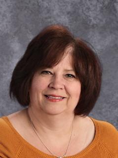 Mrs. Kuzyk