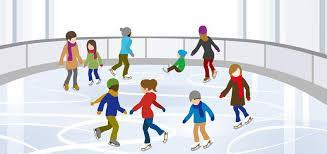 SCC Family Skate Fundraiser Featured Photo