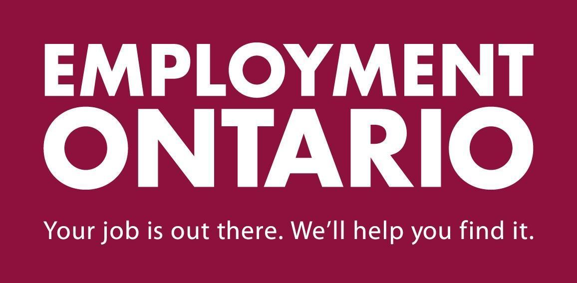 Employment Ontario Logo