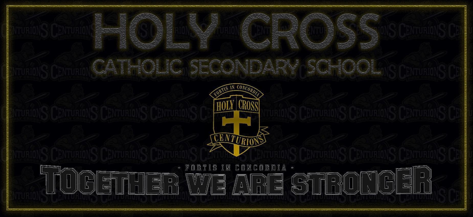 Holy Cross CSS