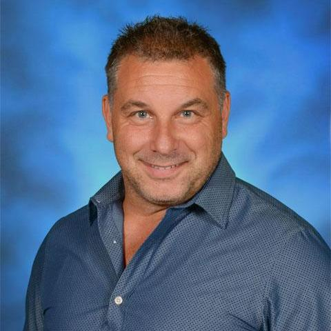Luc LeTendre's Profile Photo