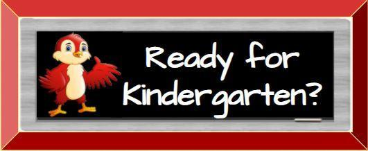 Kindergarten Registration Open Featured Photo