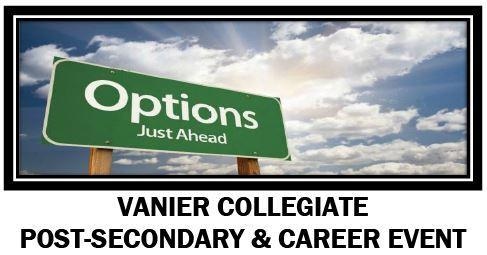 VCI Post-Secondary & Career Event for Students & Parents Featured Photo