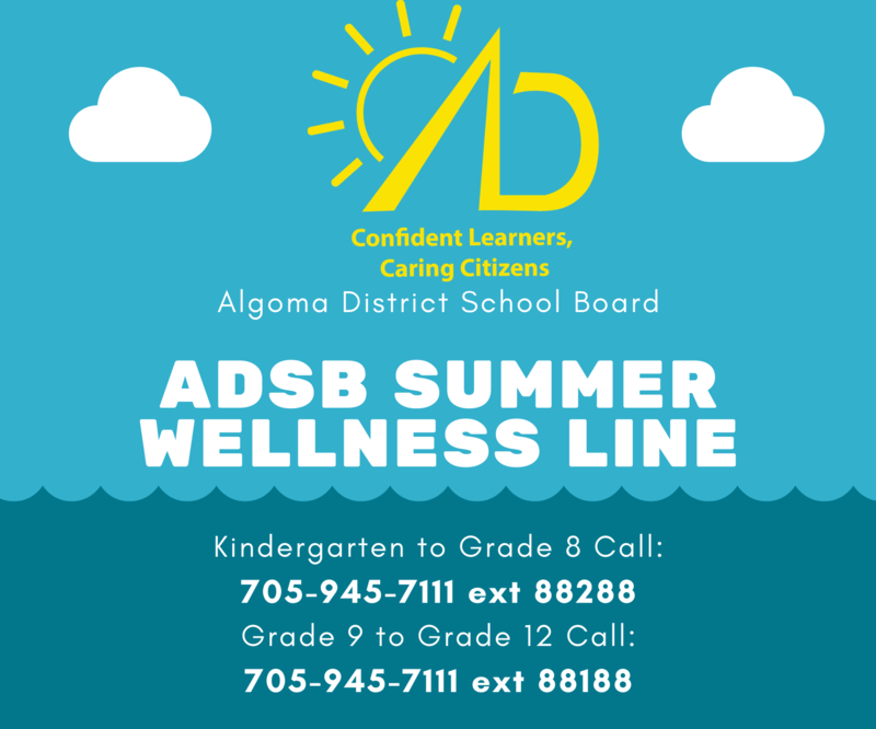 Summer Wellness Line Logo
