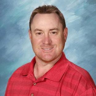 Daniel Doiron's Profile Photo