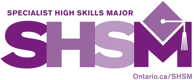 Specialist High Skills Major