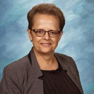 Ellen Gerk's Profile Photo