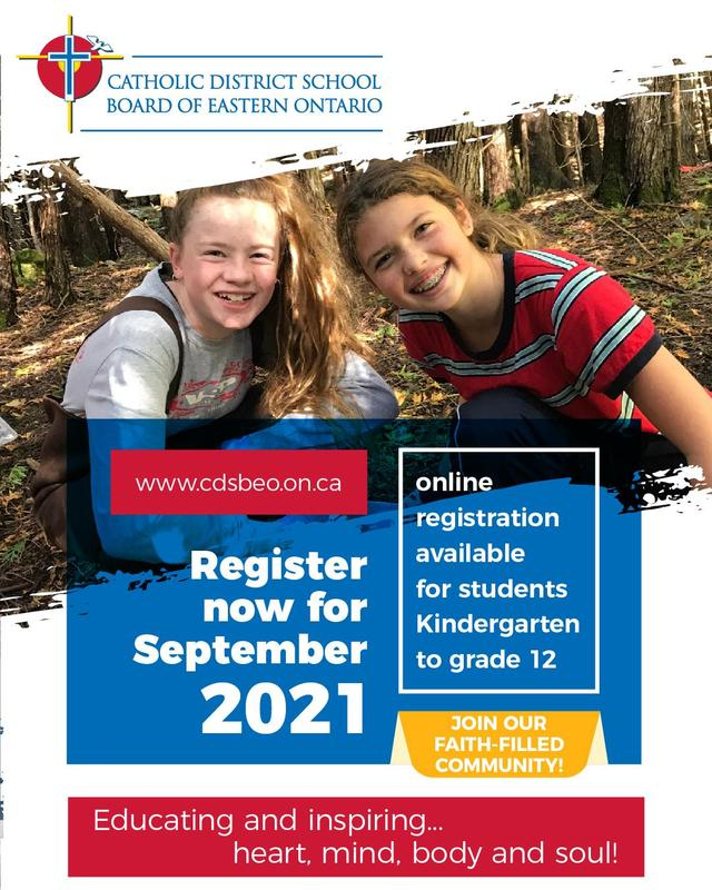 Register now for September! Featured Photo