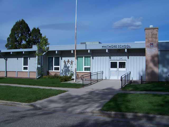 Whitmore School