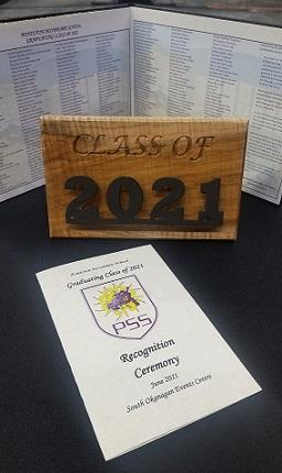 Congratulations to all our 2021 grads! The drive-thru grad dinner will be at the Lakeside on June 28th. Featured Photo