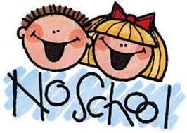 Dec. 4th- No school Featured Photo