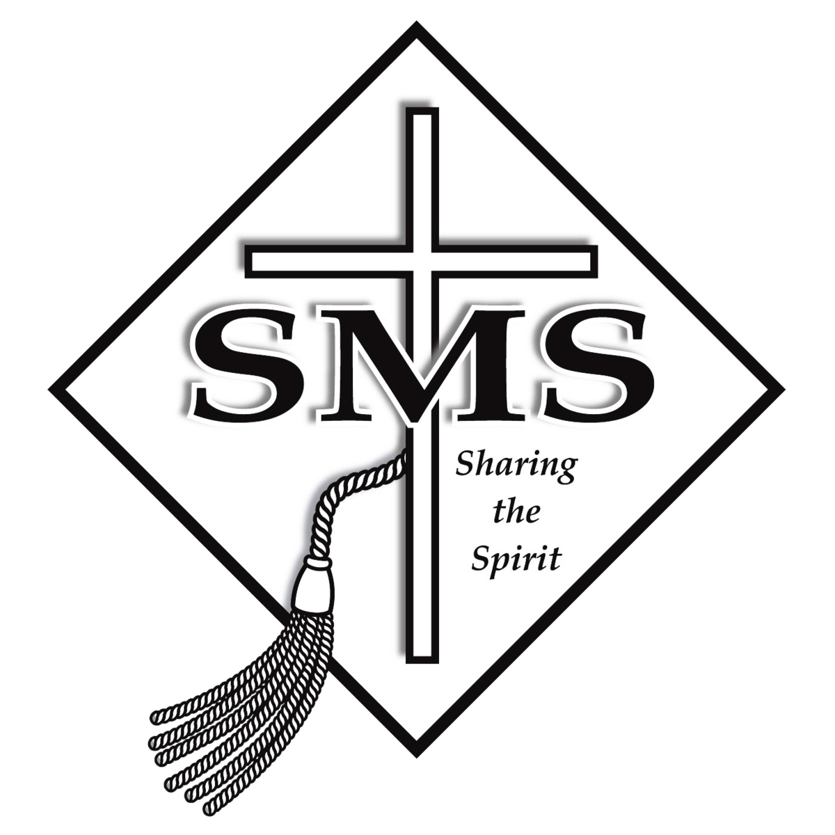St. Mary School (Jr.K - Gr.12) logo