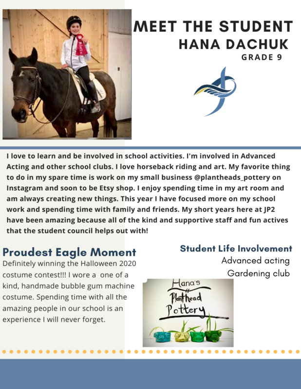 Meet the student Featured Photo
