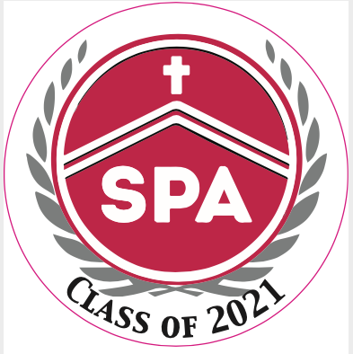 SPACHS Live Stream Graduation Exercise 2021 Featured Photo