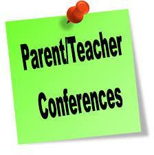 March 17 & 18 - Parent Teacher Conferences Featured Photo