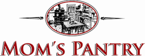 Mom's Pantry logo
