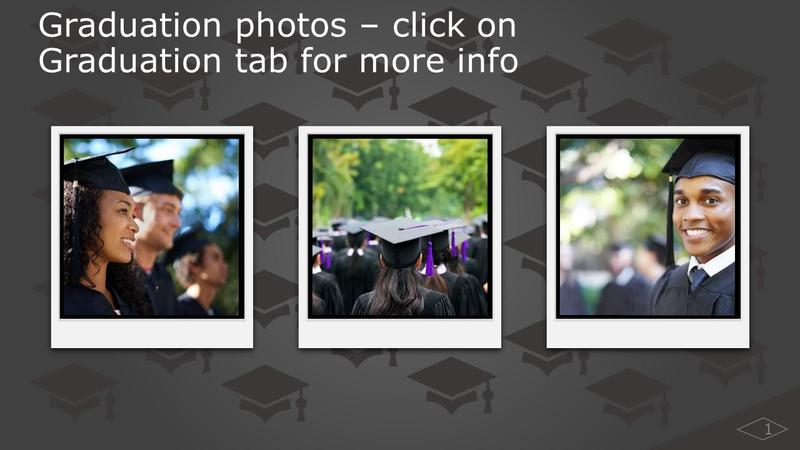 Grad Photo Info Featured Photo