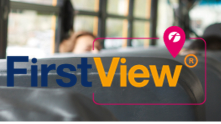 First View Bus Tracking App Featured Photo