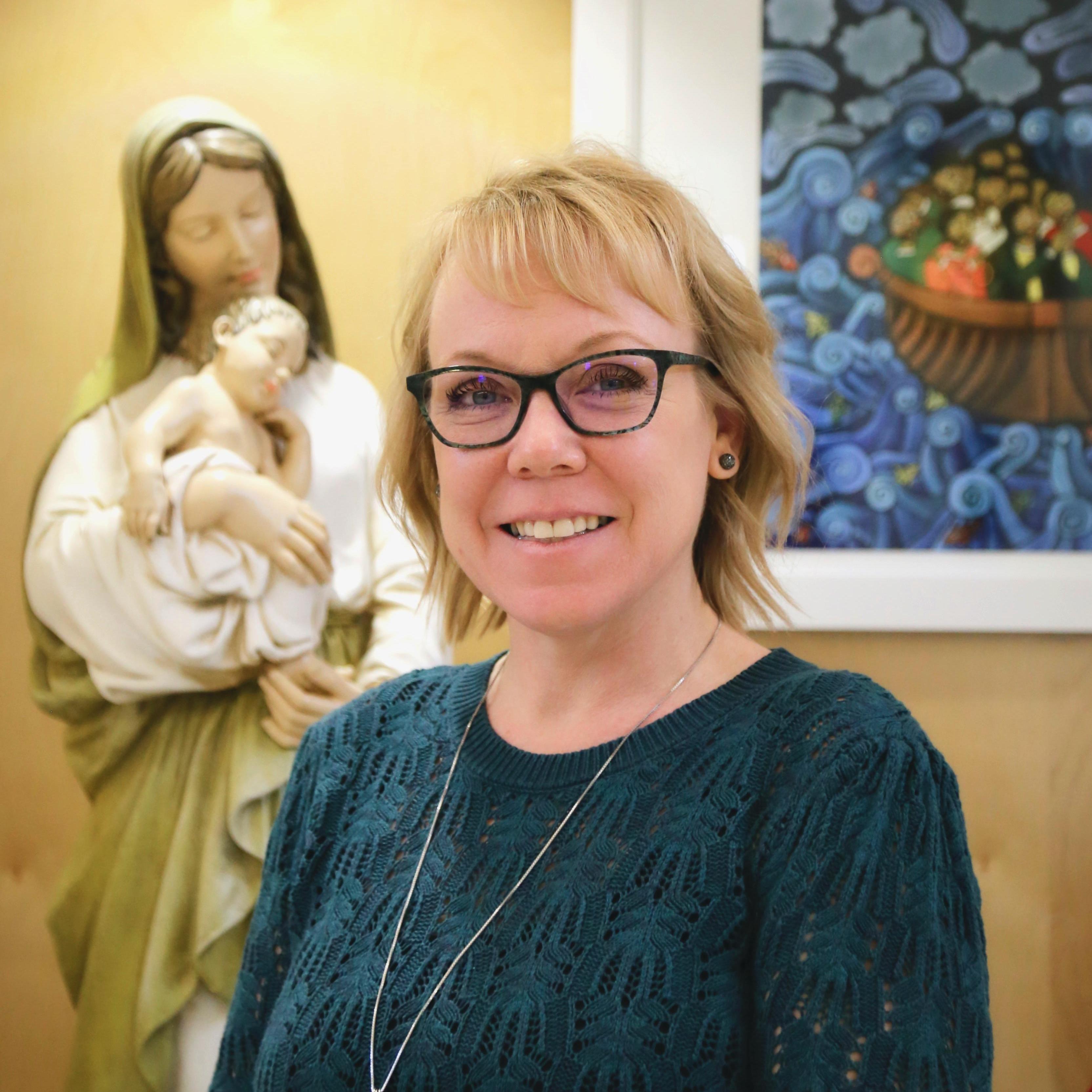 Kristin Trudel's Profile Photo
