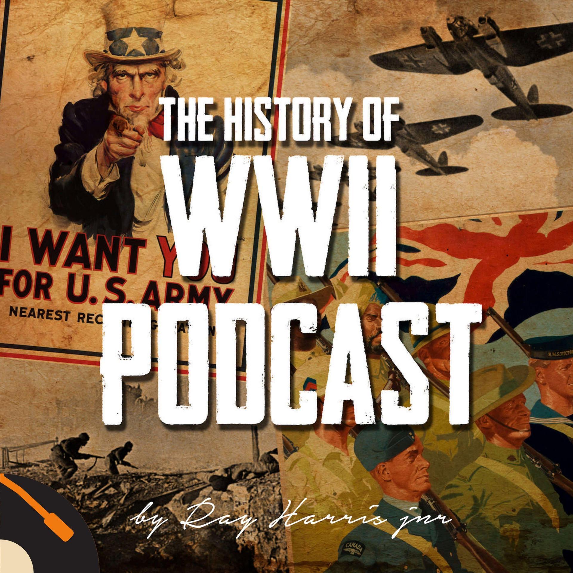 History of WW2