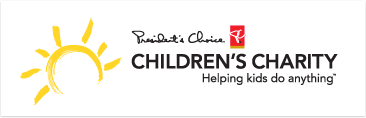 President's Choice Children's Charity Featured Photo