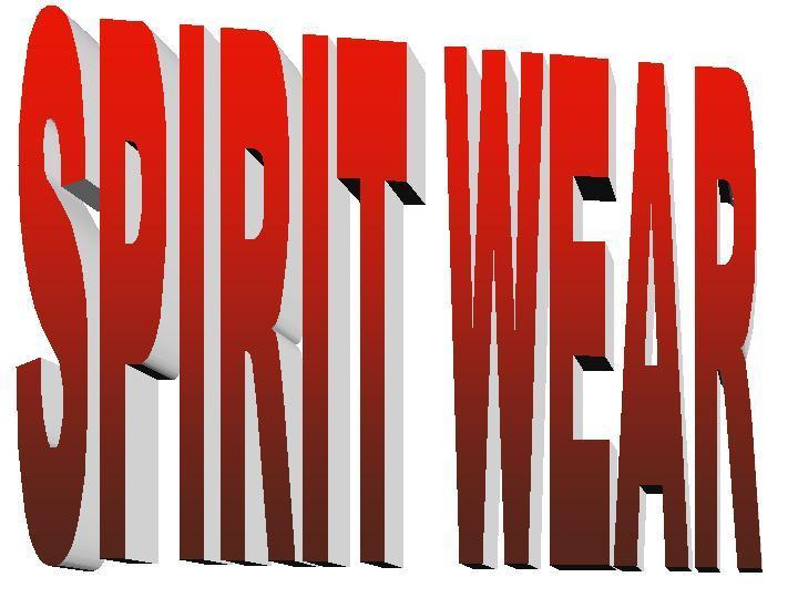 Spirit Wear and Grad Wear Orders Featured Photo