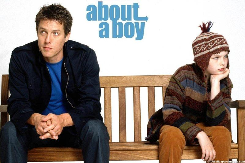 About a Boy - Be Attitudes Featured Photo