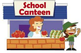 School Canteen Calendar Featured Photo