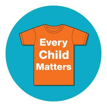 Sept. 30- Orange Shirt Day Featured Photo