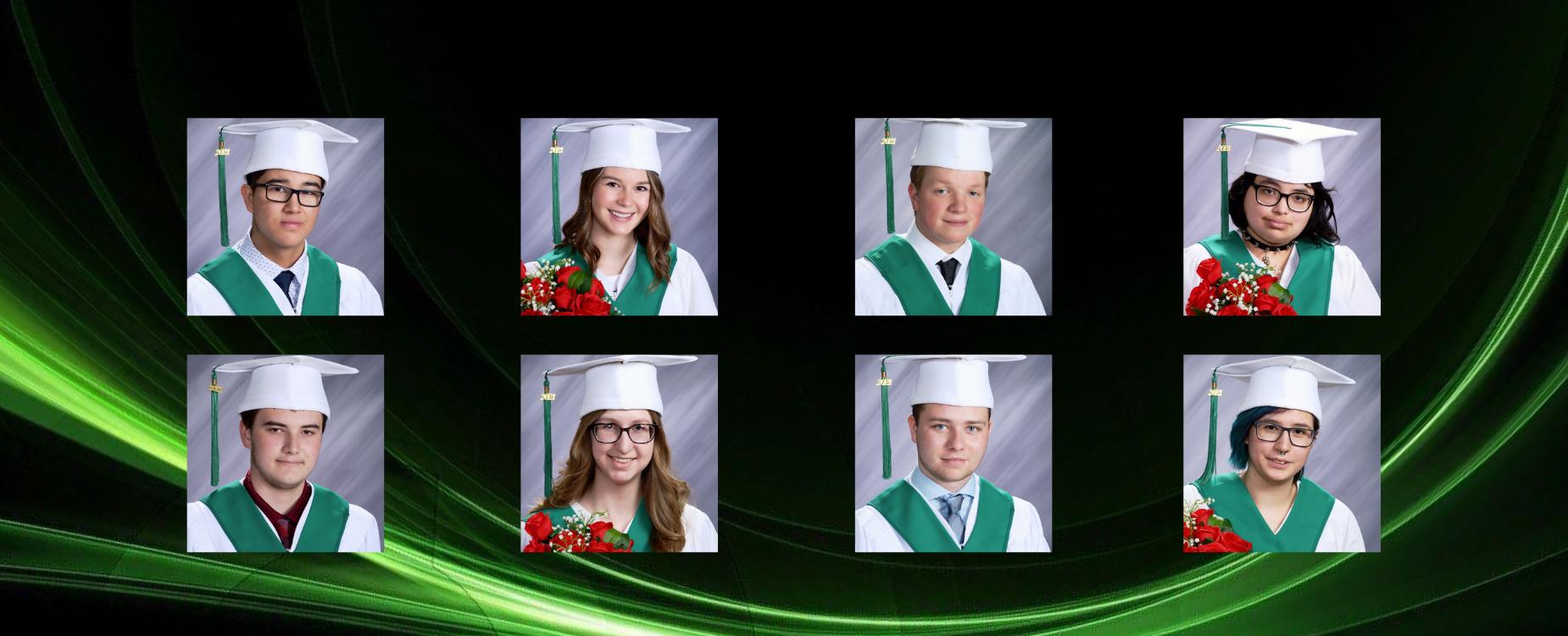 GVS Grads 2021