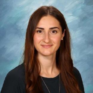 Ashley Douglas's Profile Photo