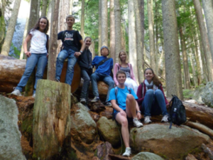 SD48 International Education Program-Host Families Needed in Squamish! Featured Photo