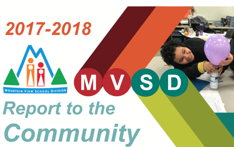 MVSD Report to the Community Featured Photo