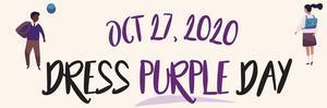 Dress Purple!