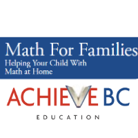 Math for Families(K-1)