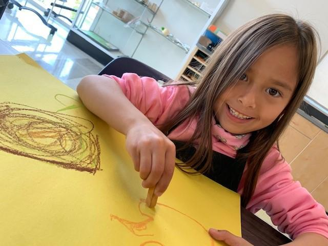 Check out our Kindergarten Program! Featured Photo