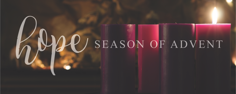 Advent Website Banner