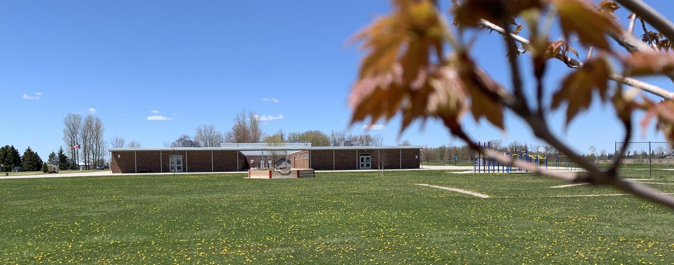 Elma Township Public School Spring