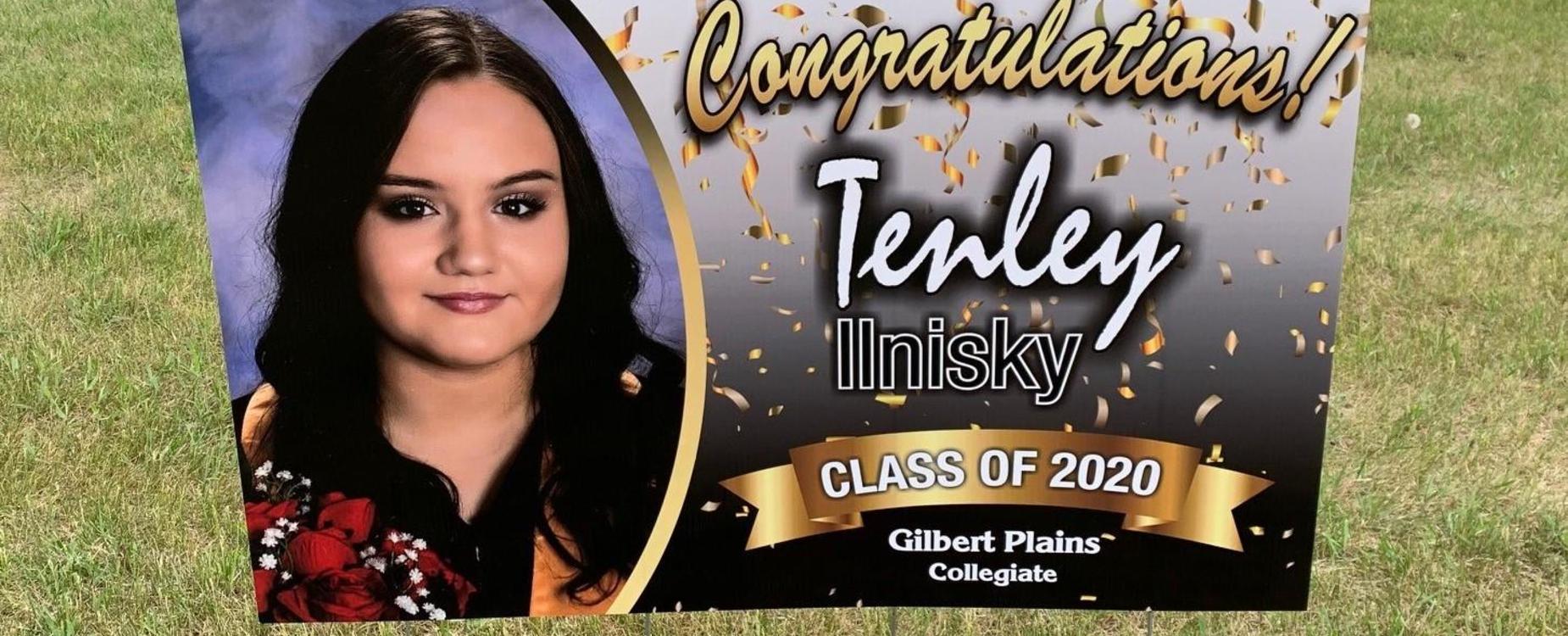 Tenley Ilinsky