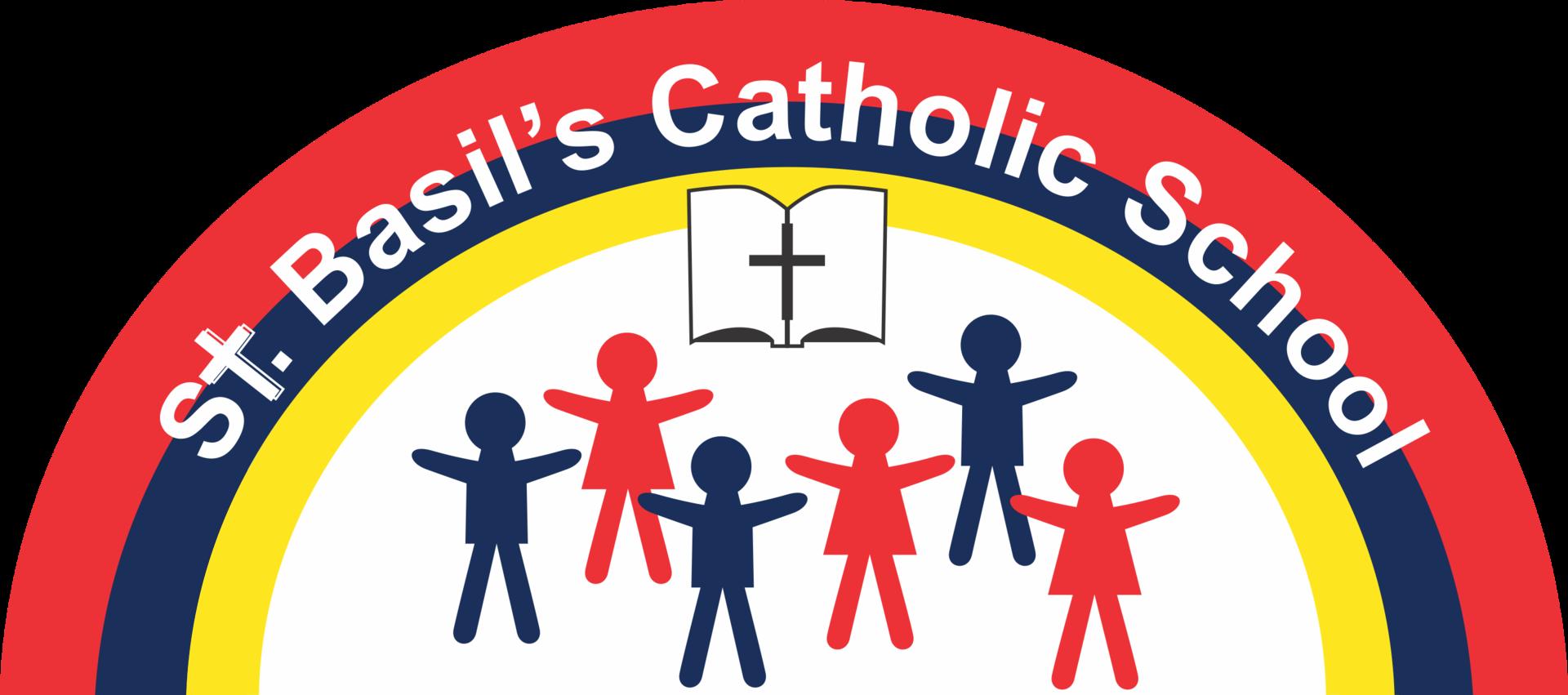 St. Basil's Logo