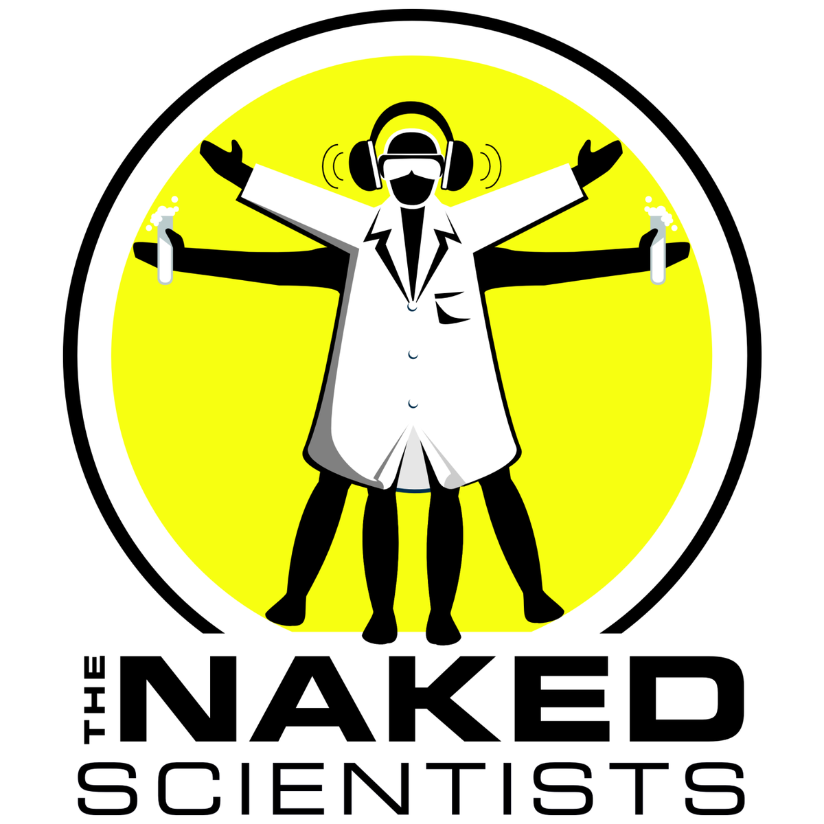 Naked Scientists