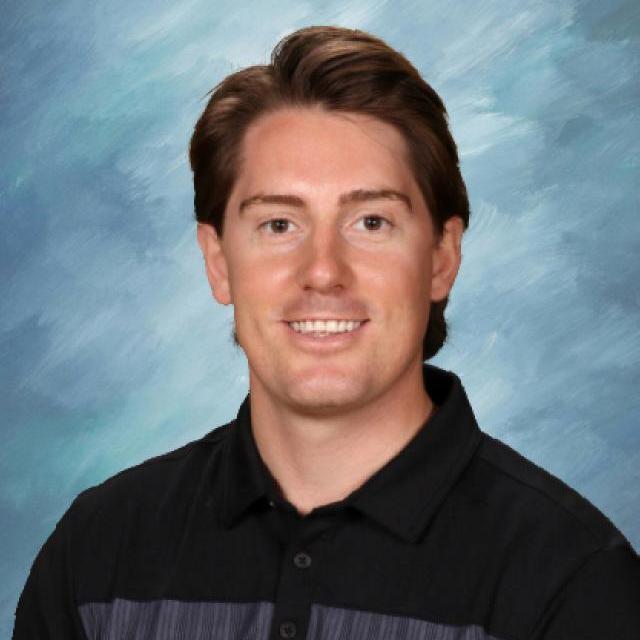 Zach Ewing's Profile Photo