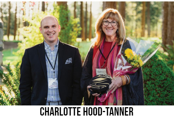 Educator of the Year Featured Photo
