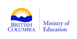 BC Ministry of Education logo.png