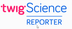 bcdc twig science reporter