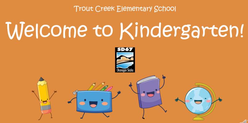 Welcome to Kindergarten! Featured Photo