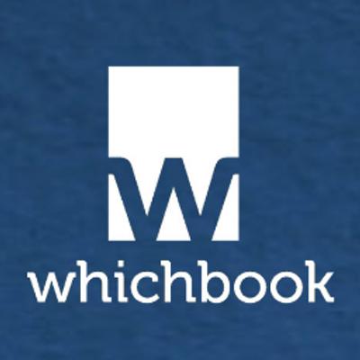 which book logo
