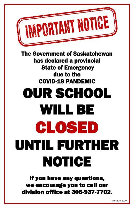 Luseland School Closed Featured Photo