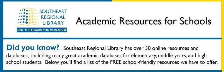 Free Academic Resources for Families Featured Photo