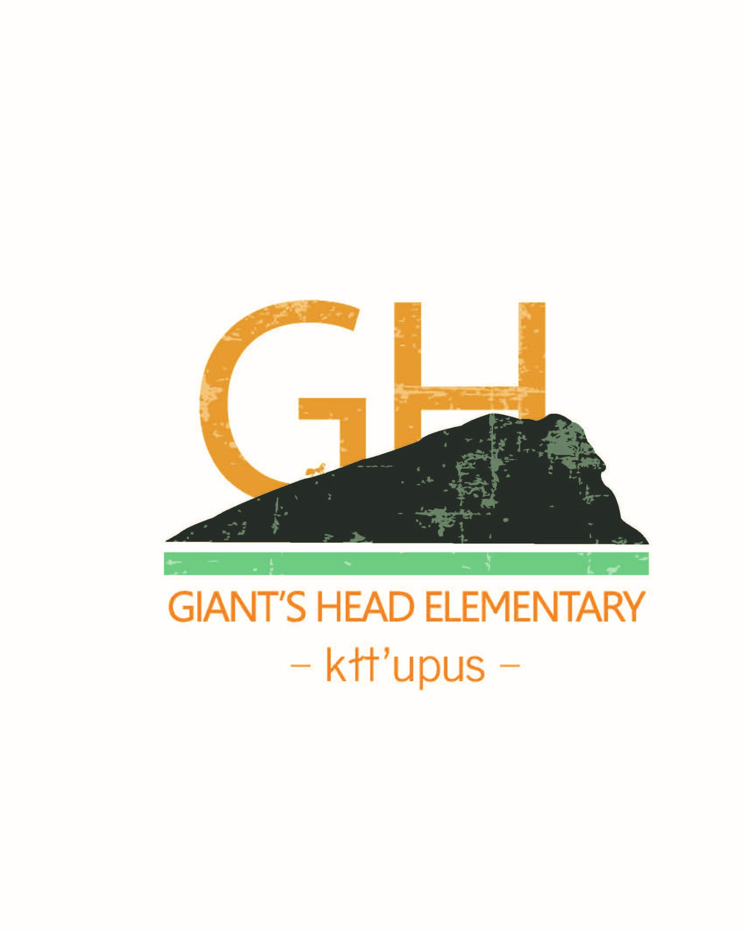Giant's Head logo